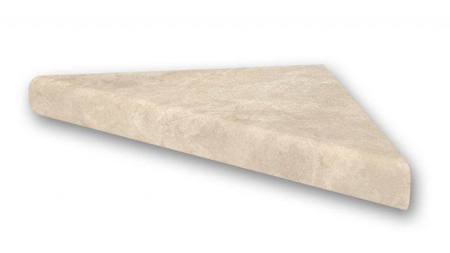 Creme Travertine