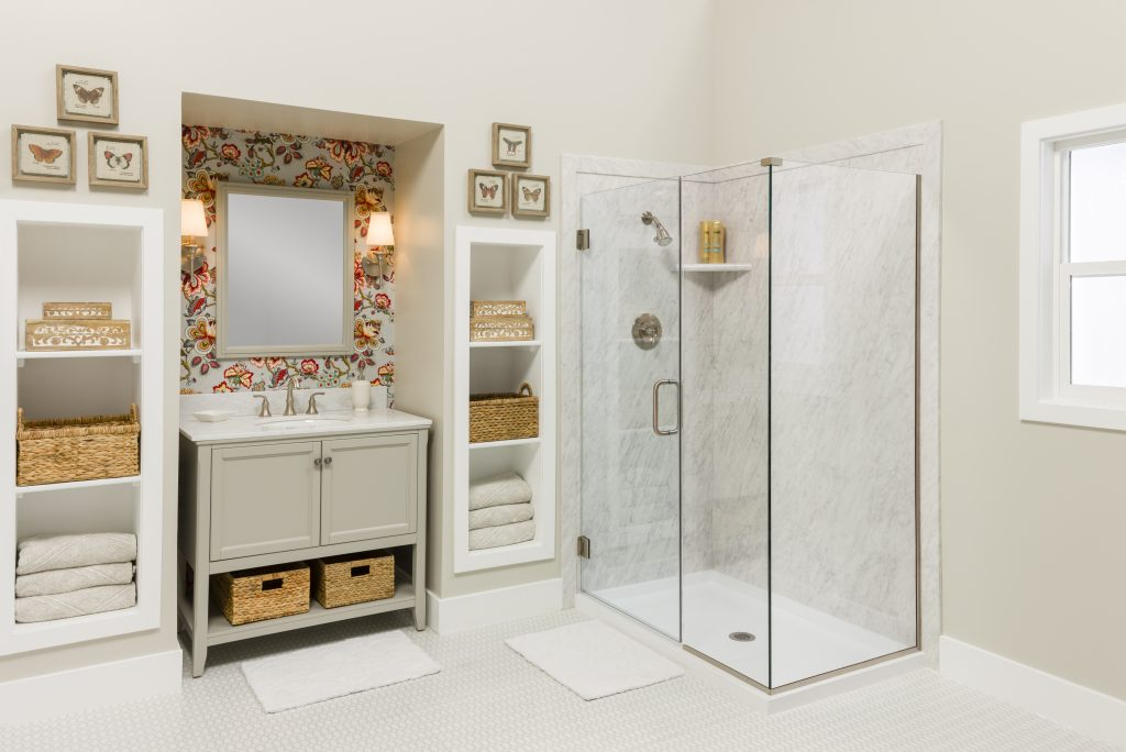 Flexstone Bath Kits Luxurious Bath Surrounds
